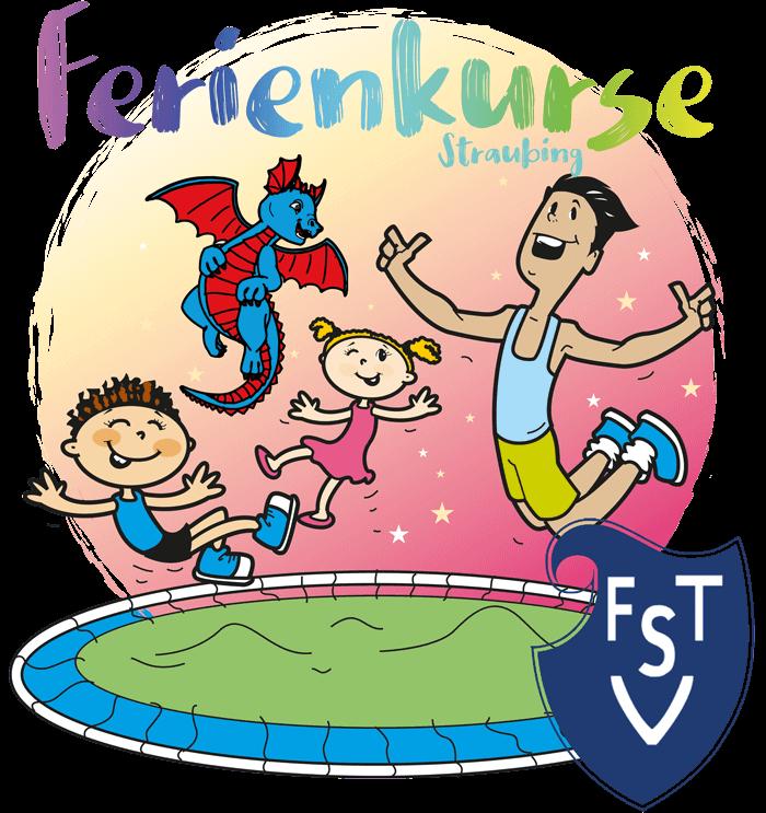 Ferien in Straubing, Logo
