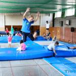 Kind Spaß Ferien München