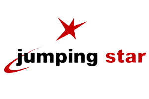 Jumpingstar Logo