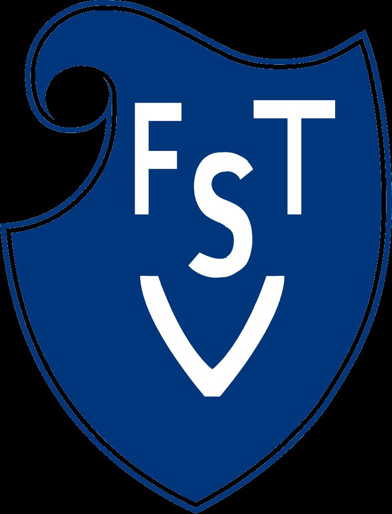 Wappen des FTSV Straubing