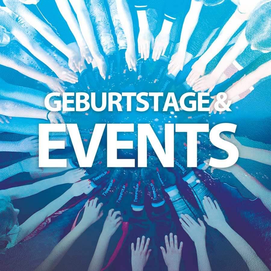 Geb-Events