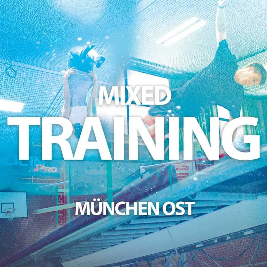 Mixed-München-ost