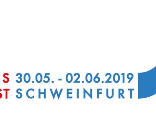 Bayerisches Landesturnfest Schweinfurt 2019